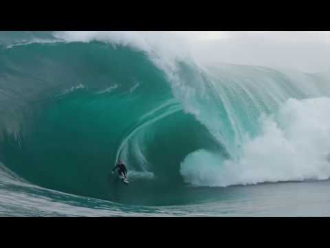 The Right Just Went Huge and Here's Jake Osman's Wave of the Day | SURFER Magazine