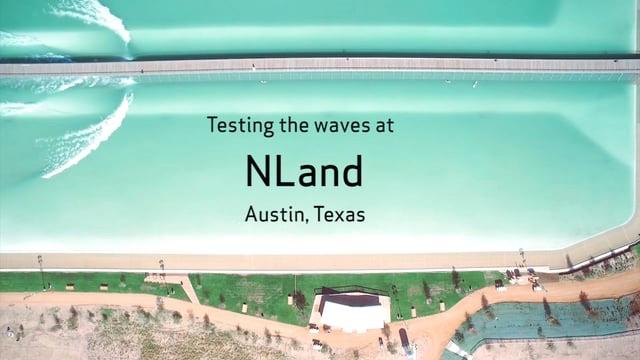 Testing Nland, Austin, Texas