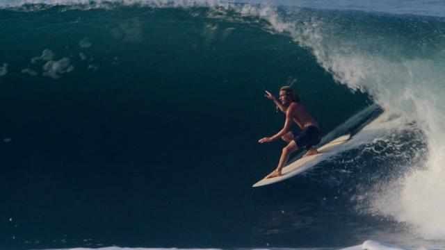 Torren Martyn - TESORO ENTERRADO - Full Film