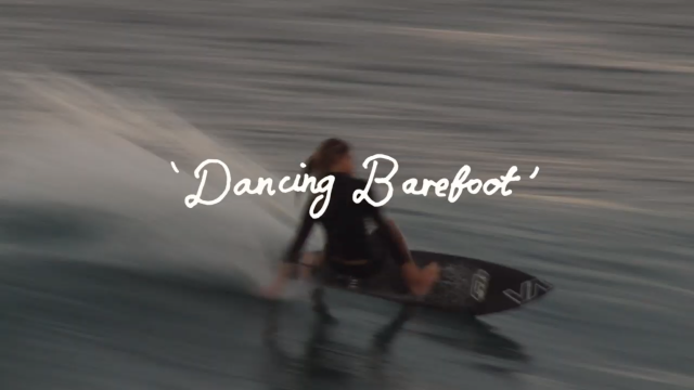 Oscar Langburne | Dancing Barefoot