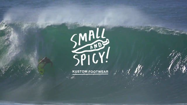 SMALL & SPICY / Brenno Dorrington