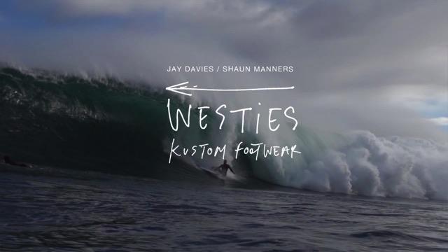 WESTIES / EPISODE 2 / JAY DAVIES & SHAUN MANNERS