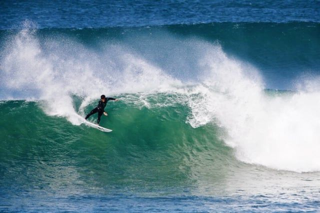 Jeffery's Bay - South Africa