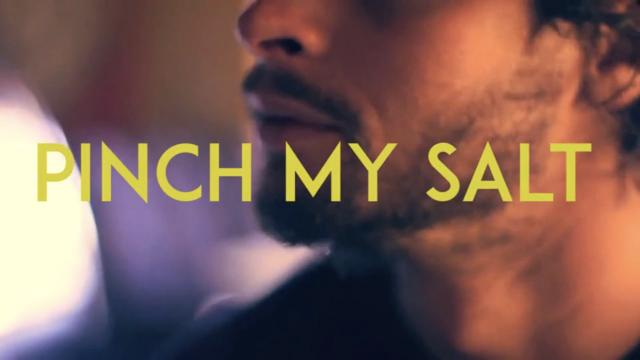 Pinch My Salt - The Movie
