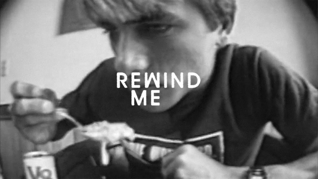 What Youth: Rewind Me - Kelly Slater Black & White