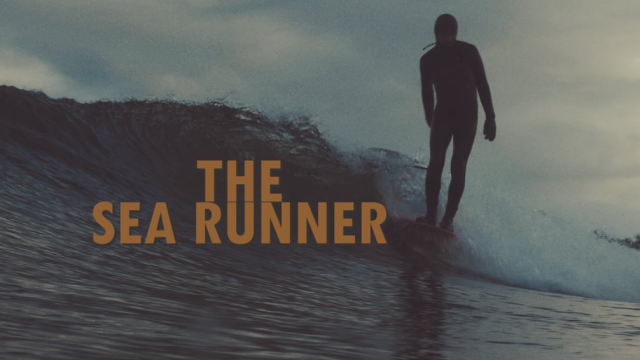 The Sea Runner