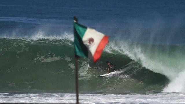 Mexico - Marco Giorgi