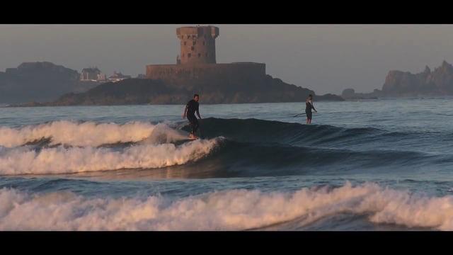Jersey - With Joe Davies