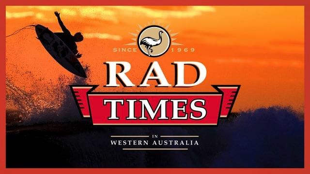 Radical Times Western Australia