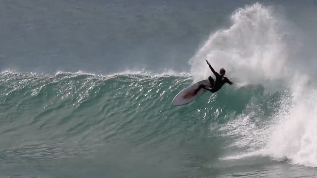 Davey Van Zyl In Durban | South Africa Ain't Just J-Bay