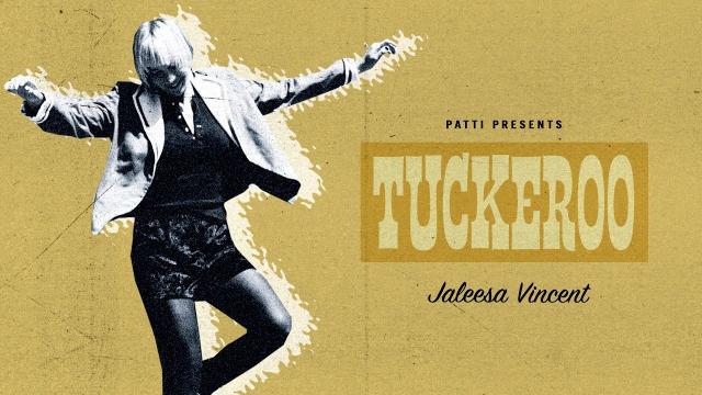 Patti   Tuckeroo