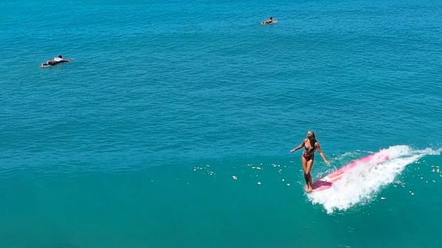 Haley Otto | Queens, Waikiki