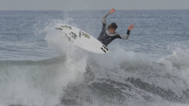 V3 STEALTH | GRIFFIN COLAPINTO