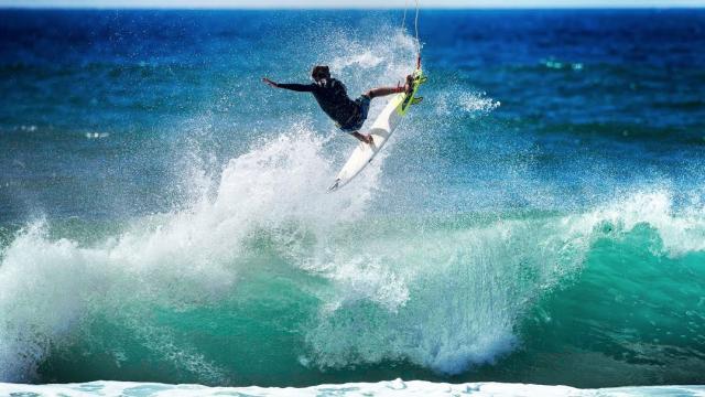 Volcom Surf: Hossegor Summer Rumble