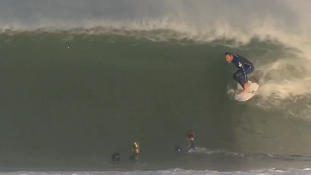 Taylor Knox Euro Sessions