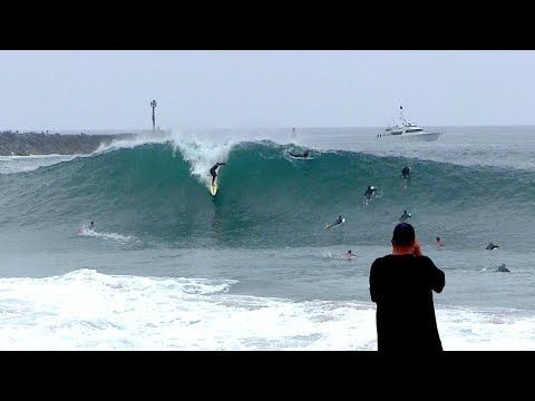 Pumping WEDGE with Jamie O'Brien, Wardo & more - August 2018
