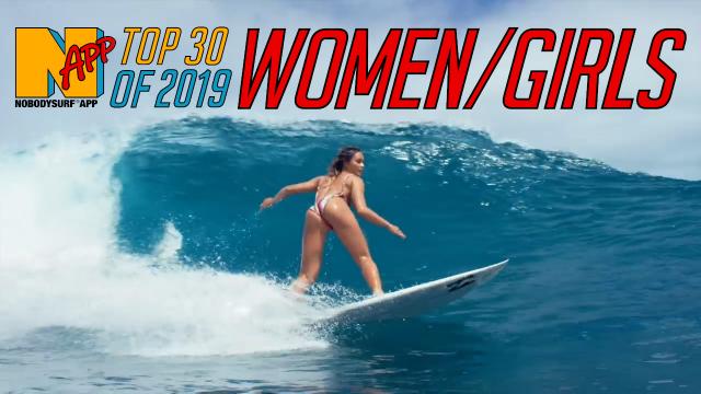To: Surf... with Love, Alessa Quizon