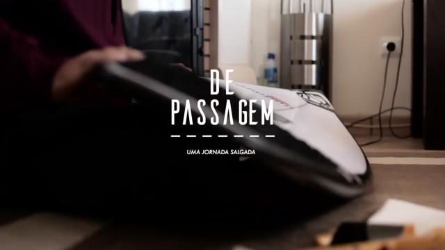 De Passagem | Episódio 9 | Ericeira