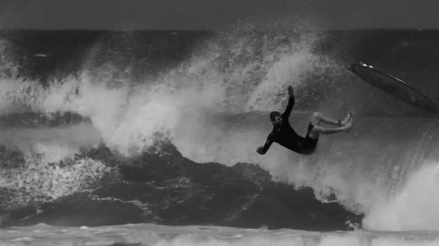 Jye Byrnes Surfboards
