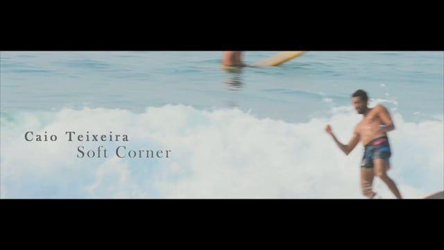 Teaser Sambarama - Caio Teixeira on Soft Corner