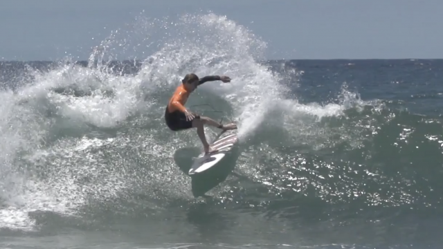 RYediculous Rubens Surf Sessions