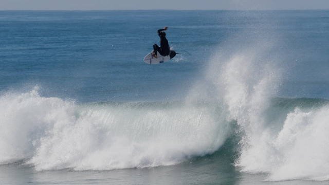 Matt Banting // Waves 2018-2019