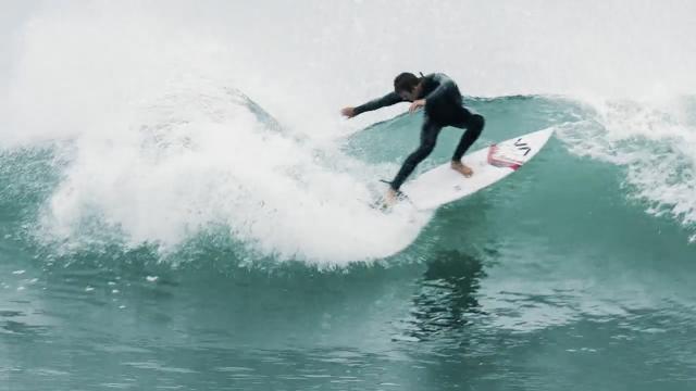 Chilli Surfboards - Spawn (Matt Pagen)