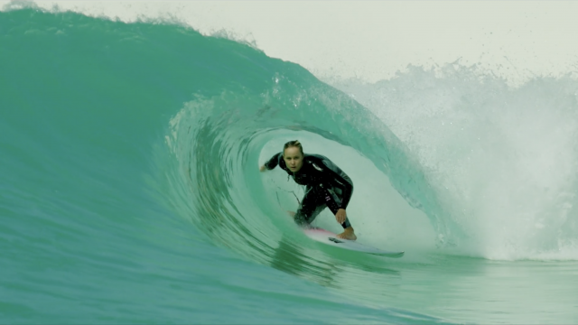 URBNSURF Melbourne | Summer Slabs