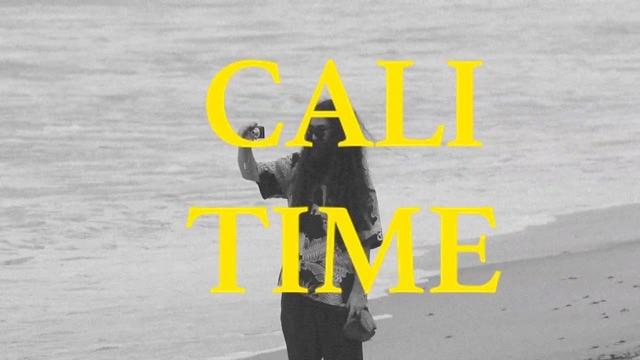 Cali Time