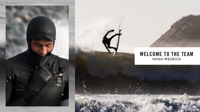 Noah Wegrich | Welcome To Team O'Neill