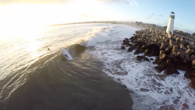 Austin Smith Ford surf edit August 2015