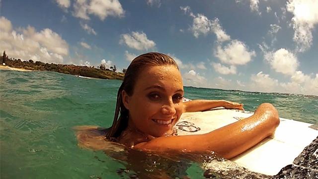 Surfing, Yoga & Jiu-Jitsu: Alana Surfer Girl Ep 104