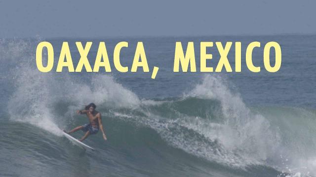 Post-its – Oaxaca, Mexico