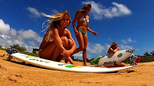 At Home In Kauai - Alana Surfer Girl Ep 101