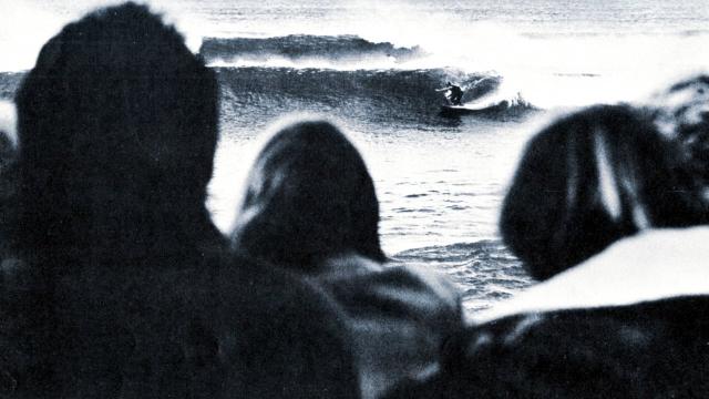 1970 WORLD SURFING CHAMPIONSHIPS