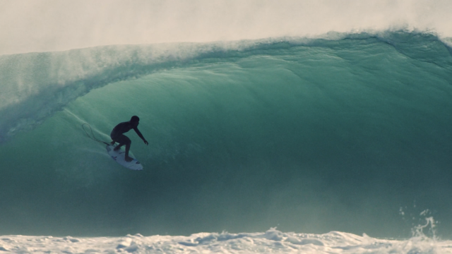 Red Bull Sessions: Lombok