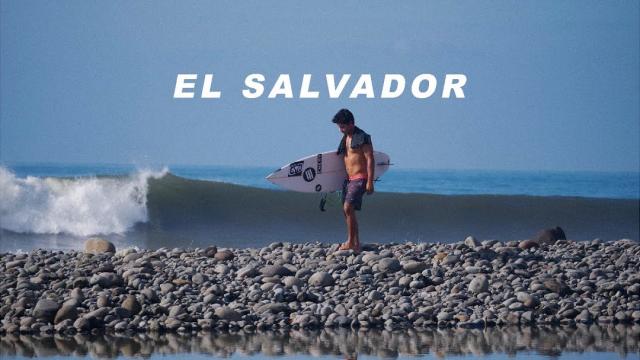Gracia. Um curta metragem de El Salvador