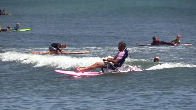 THE CATCH SURF BEACH CHAIR