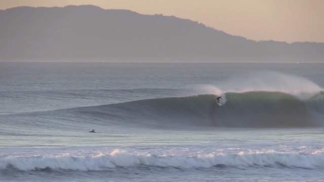 """2014"" A California Surfing Film"