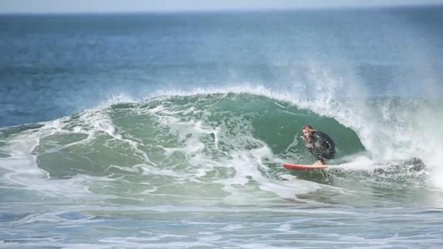 Alex Knost | Newport 4/29/14