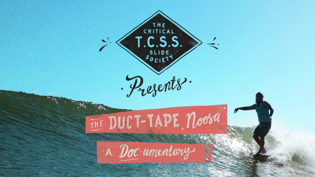 T.C.S.S. Presents: A Doc-umentary