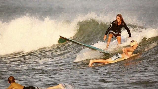 Beach Freaks Episode 1:Shane Macpherson