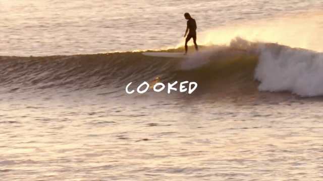 Cooked - Joel Tudor and Friends x Doubles