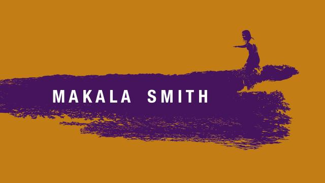 Makala Smith | NobodySurf Originals