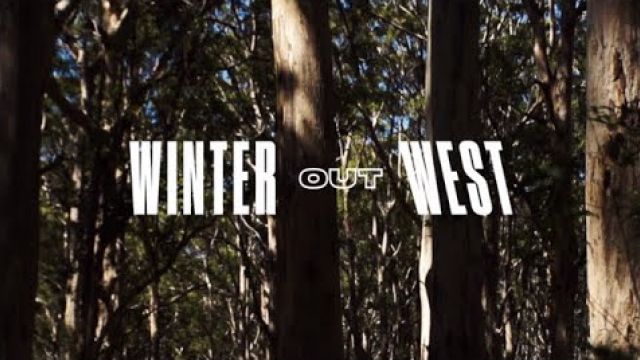 Winter Out West (Part 3)