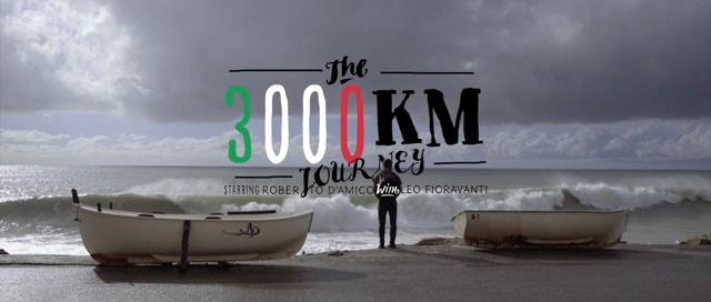 3000 KM