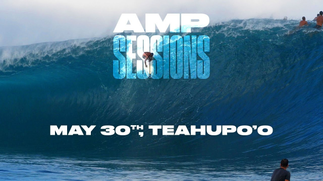 Was This Teahupo'o's Biggest Paddle-in Session Since 2015?