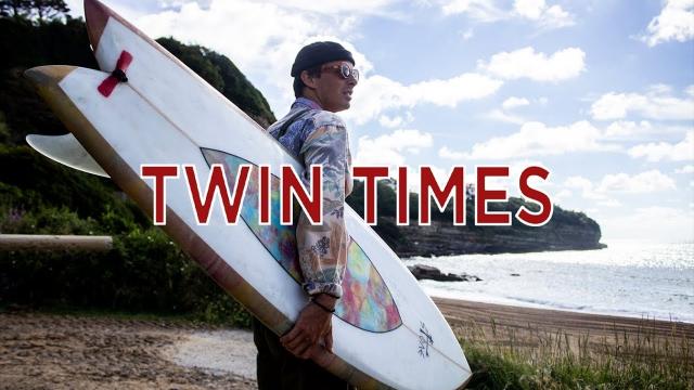 Twin Times - Nomas