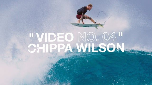 OCTOPUS VIDEO NO. 4: CHIPPA WILSON