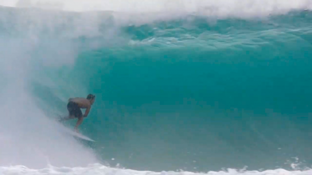 Indo Dreams with Nic von Rupp